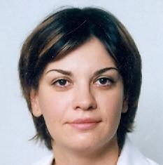 Jasminka Pecotić Kaufman