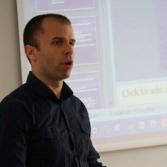 Robert Mrljić