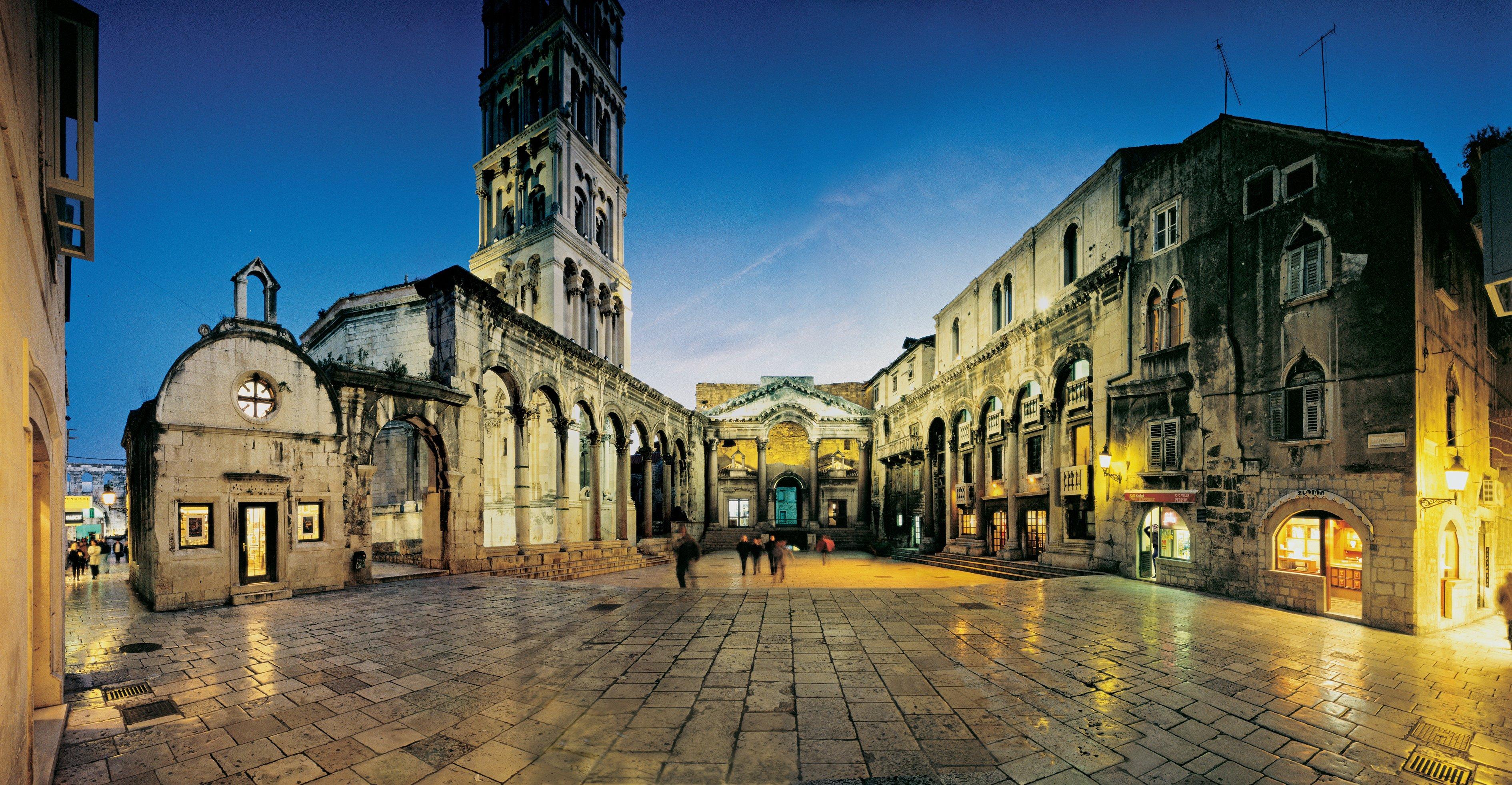 Fotografija preuzeta sa službenih stranica Turističke zajednice Grada Splita