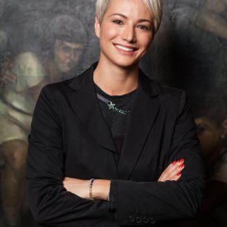Dora Hanžeković